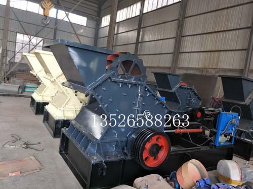 新型制砂机生产线怎么配洗砂设备